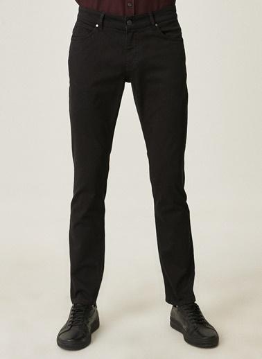 Beymen Business Slim Fit Flex Fit Pantolon 4B0121200002 Siyah